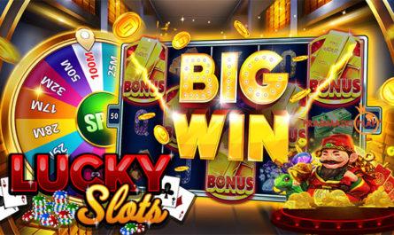 Tips Memilih Mesin Slot Menguntungkan